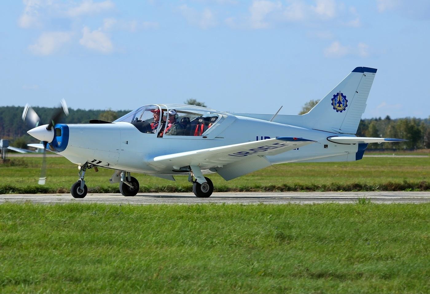 Розробляємо нові літаки
