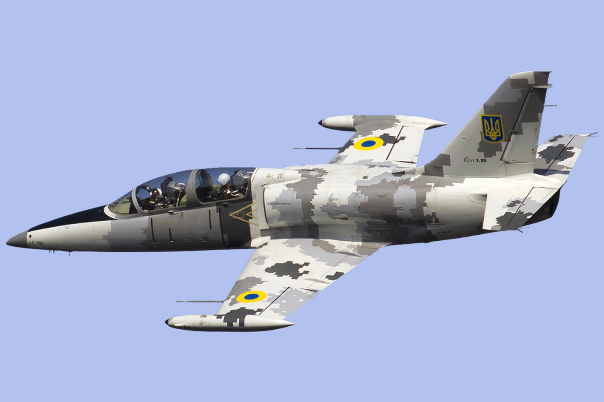 Модернізуємо літаки